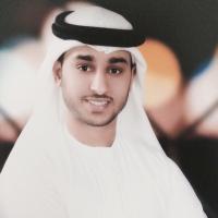 محمد بن راشد الهاجري | Social Profile