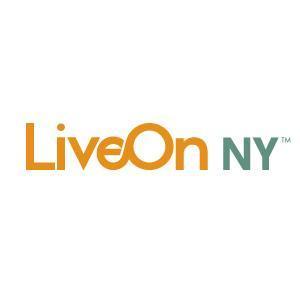 LiveOn NY   Social Profile