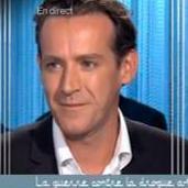 Arnaud Aubron | Social Profile