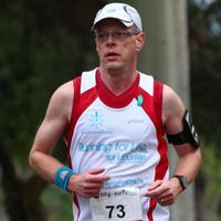 Darren Entwistle | Social Profile