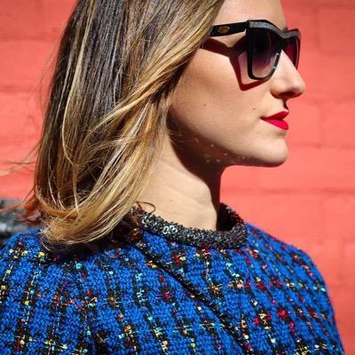 Nicole Volynets | Social Profile
