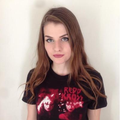 Astrid McDonald ♓ Social Profile