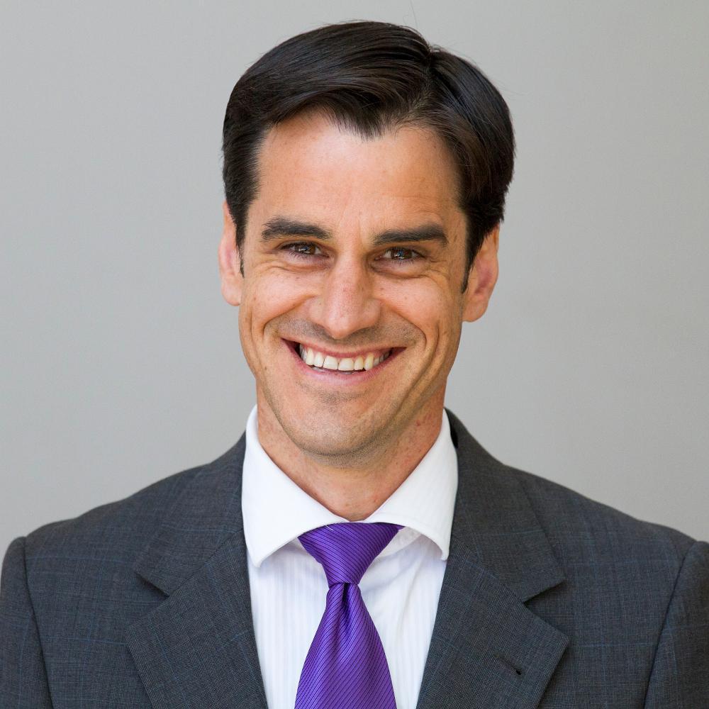 Mark McCrindle Social Profile