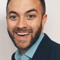 IanScottHaisley | Social Profile