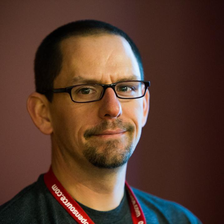 Jason Hibbets Social Profile