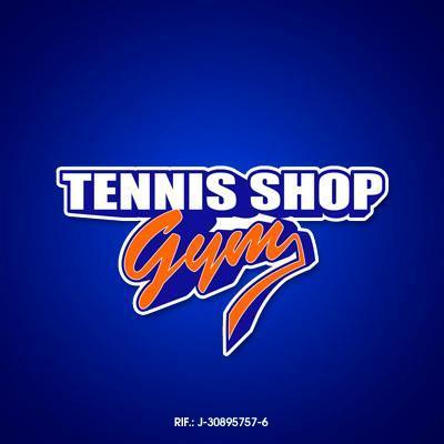 TennisShopGym | Social Profile