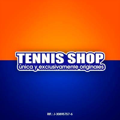 Tennis Shop Social Profile