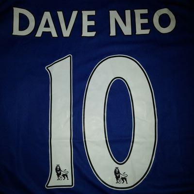 Dave Neo | Social Profile