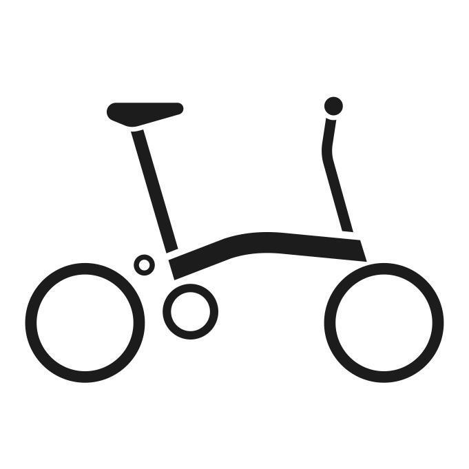 Brompton Bicycle Social Profile