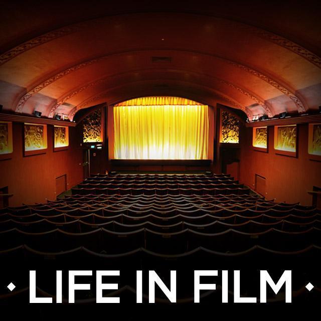 LIFE IN FILM Social Profile