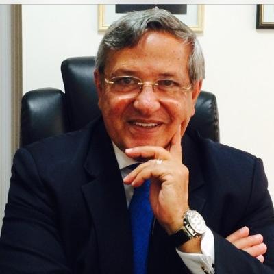Benito Gama | Social Profile