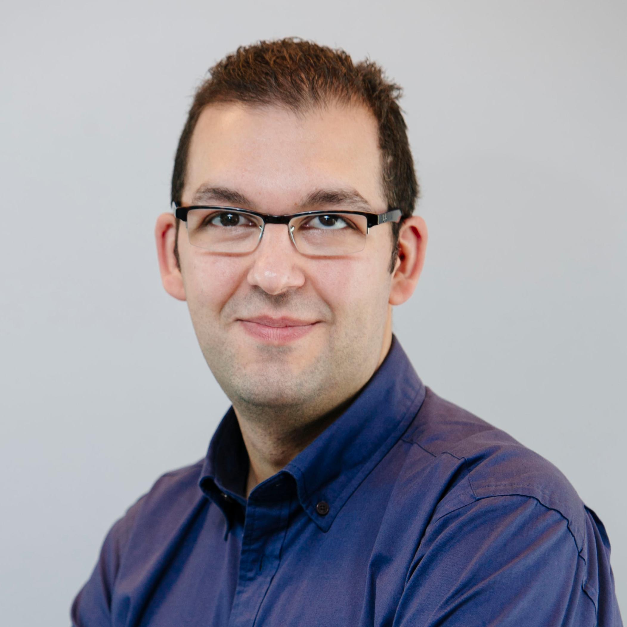 Ruymán Jiménez Social Profile
