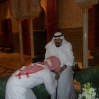 فهد سـعد آل سعود | Social Profile