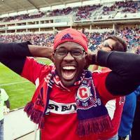 Adeyemi King | Social Profile