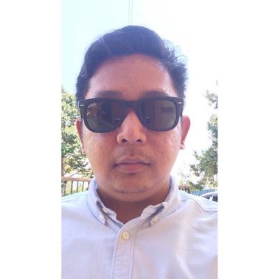 Meor Ahmad Iqmal | Social Profile