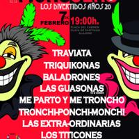Festival Murguero