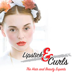 Lipstick & Curls ® Social Profile