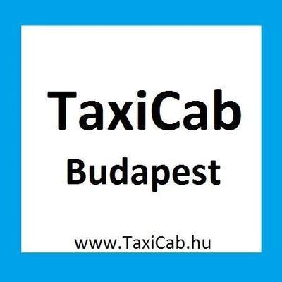 Taxi Cab Budapest