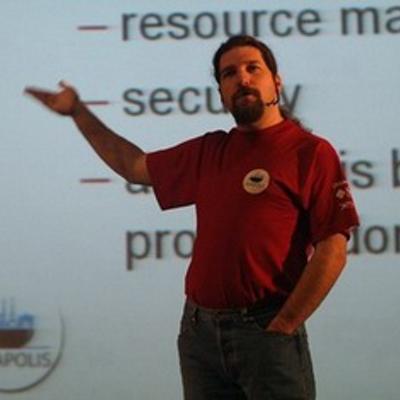 Ted Neward   Social Profile