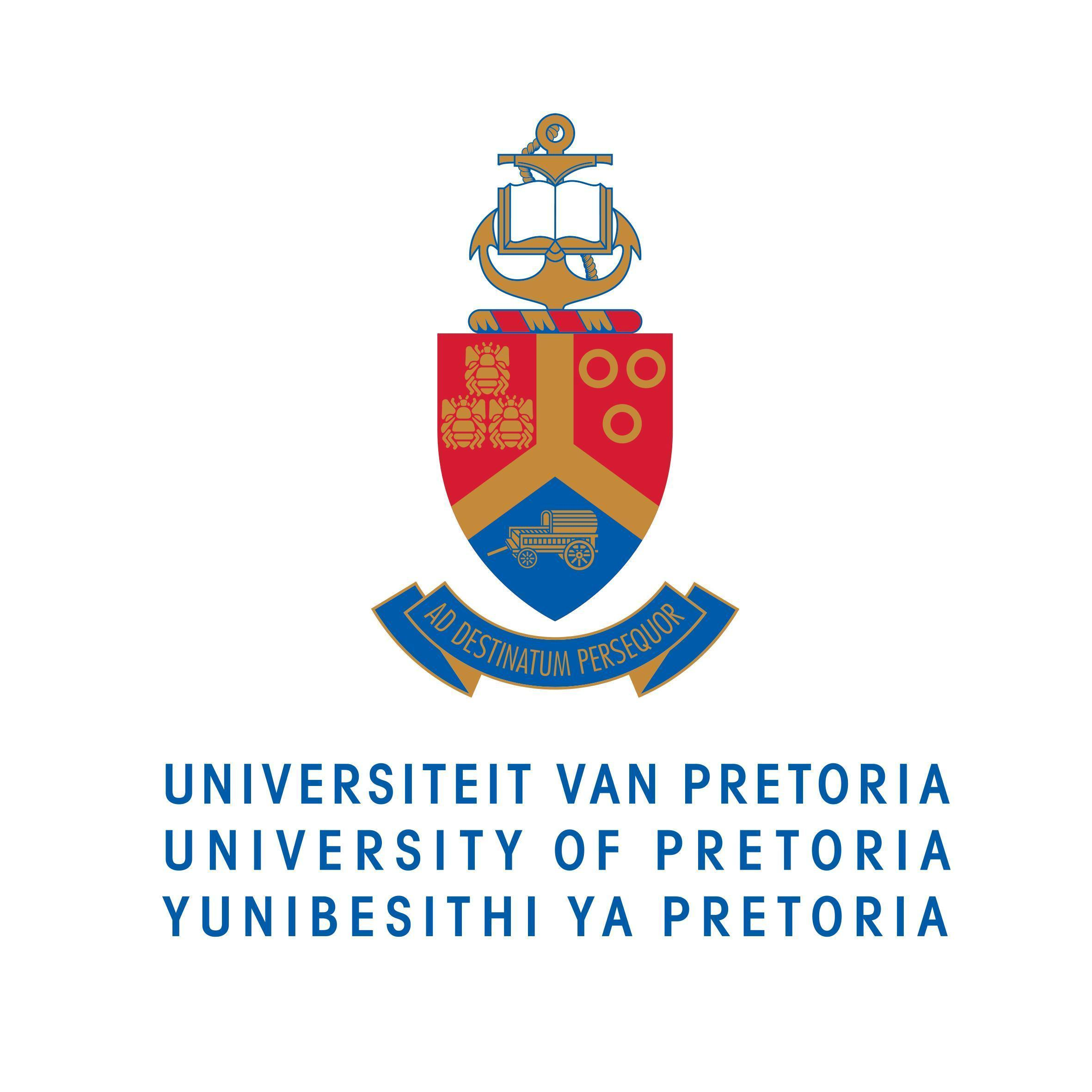 Univ. of Pretoria Social Profile