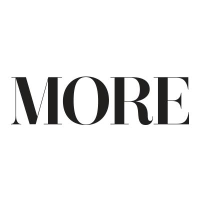 MORE Magazine Social Profile
