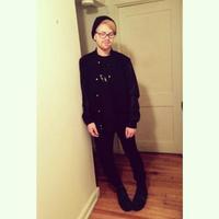 Benjamin Ferris | Social Profile