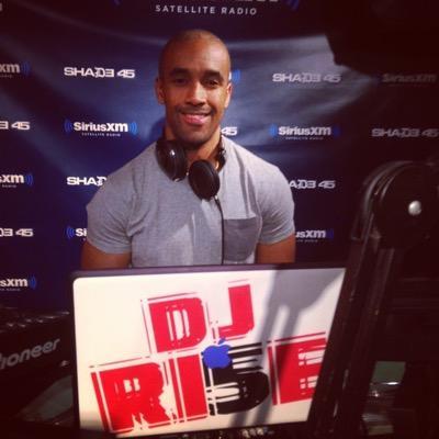 DJ RI5E | Social Profile