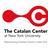 Catcenter vector logo normal