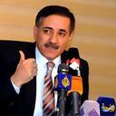 ناجح عباس الميزان