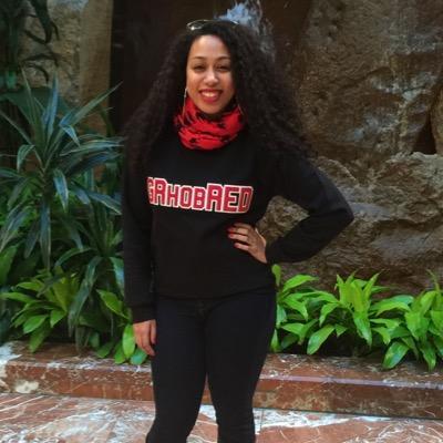 Aisha Taylor ΔΣΘ Social Profile