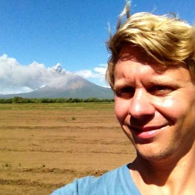 Lucas Girardet | Social Profile