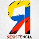 #ResistenciaVzla
