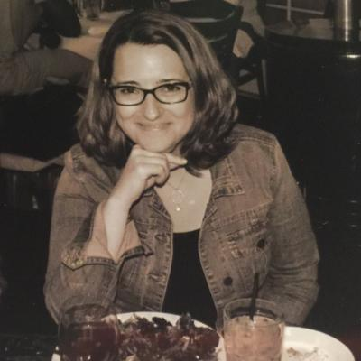 Shannon Albert | Social Profile
