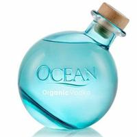 Ocean Vodka | Social Profile