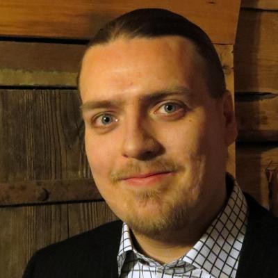 Tuukka Ahoniemi   Social Profile