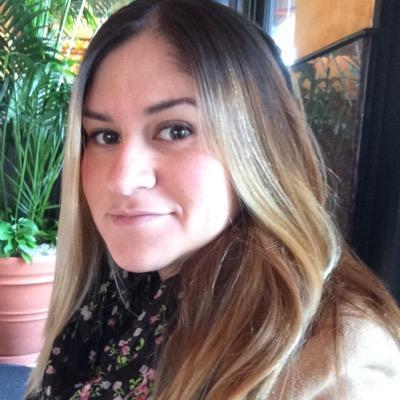 Maria Cook   Social Profile