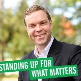 Jamie Parker MP Social Profile