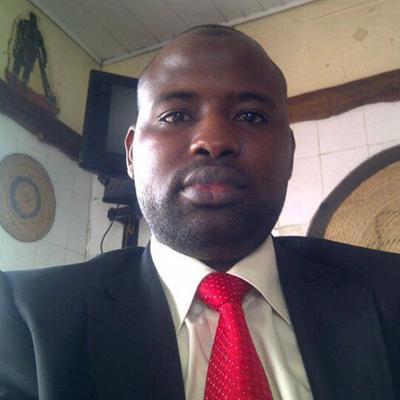 Saleh Jibril Jnr.    Social Profile