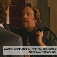 Danny Concannon   Social Profile
