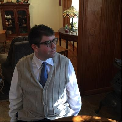 John T Davis | Social Profile