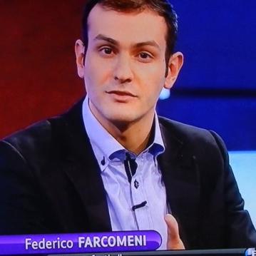 Fede Farco | Social Profile