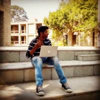 Joel Fernandes  ✌ | Social Profile