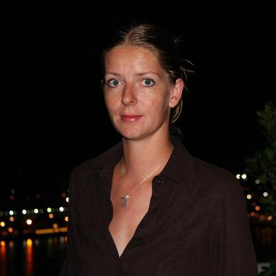 Rowena Carr-Allinson | Social Profile