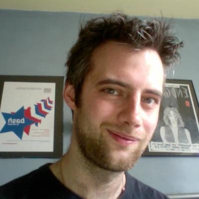 Adam Lindsay | Social Profile