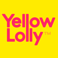Yellow Lolly | Social Profile