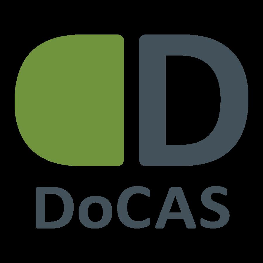 DoCAS kursussoftware