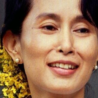 PA Aung San Suu Kyi Social Profile