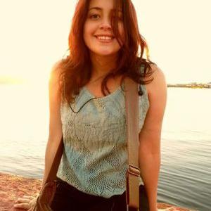 Victoria Chandia | Social Profile