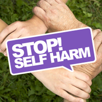 Stop Self Harm | Social Profile