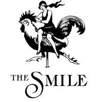 The Smile   Social Profile